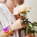 Lara fleur pivoine
